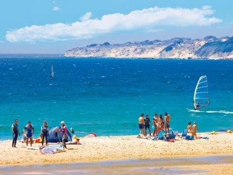 Španělsko - Costa de la Luz