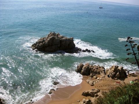 Španělsko - Costa Del Maresme