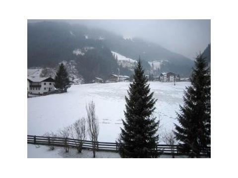 Alpy Rakouské -  Stubaital
