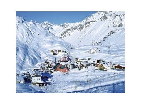 Alpy Rakouské - Bad Kleinkirchheim