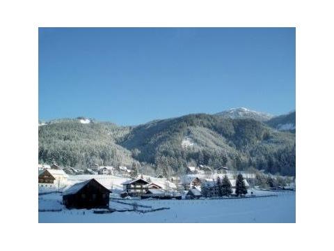 Alpy Rakouské - Gosau