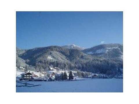 Alpy Rakouské - Hinterstoder