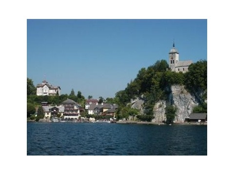 Horní Rakousko