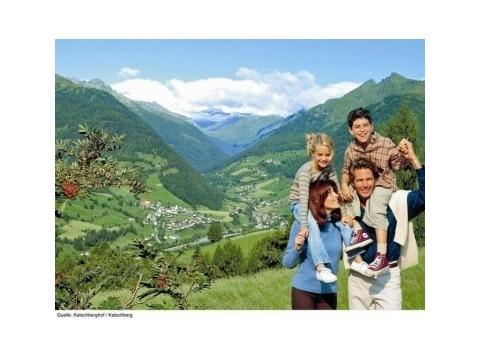 Alpy Rakouské - Katschberg