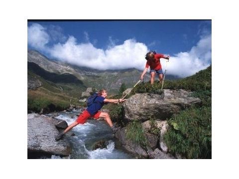 Alpy Rakouské - Korutany