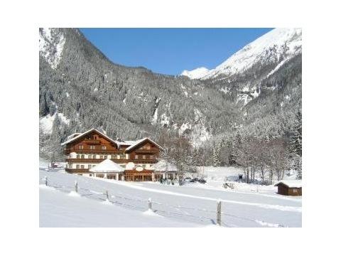Alpy Rakouské - Mölltal