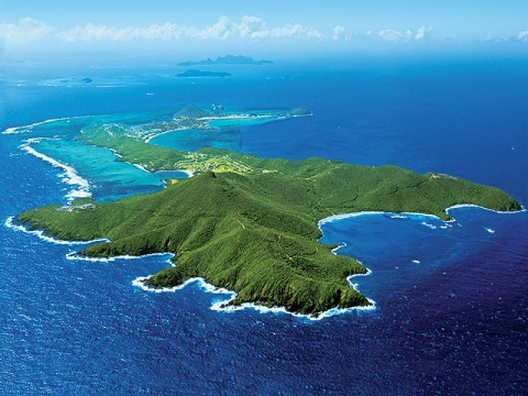St. Vincenc A Grenadiny - St. Vincenc