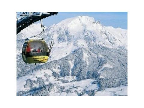 Alpy Rakouské - Ötztal