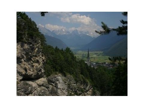Alpy Rakouské - Pitztal
