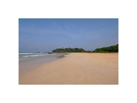Srí Lanka - Bentota
