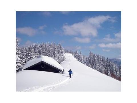 Alpy Rakouské - Saalbach