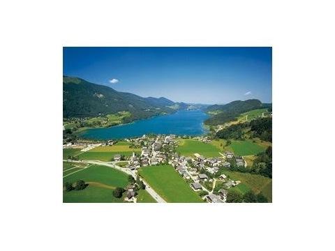 Alpy Rakouské - Salzburg