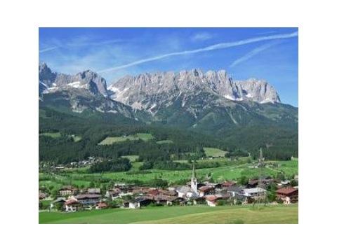 Alpy Rakouské - Tyrolsko
