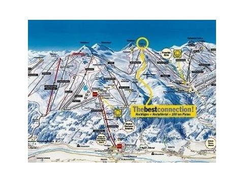Alpy Rakouské - Zillertal