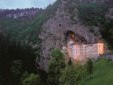 Slovinsko - Poznávací zájezdy