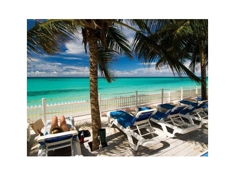 Barbados - Oistins