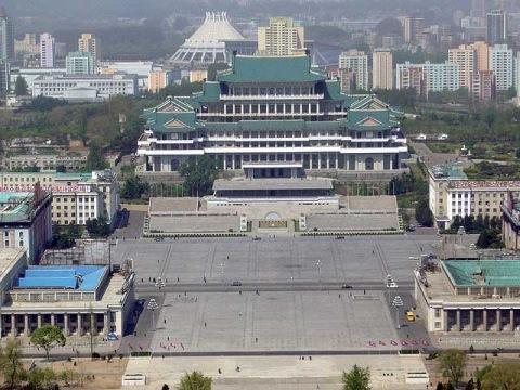 Severní Korea - Poznávací zájezdy
