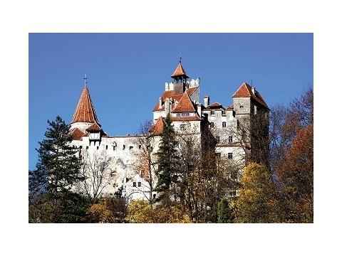 Rumunsko - Poznávací zájezdy
