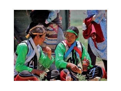 Bhútán - Poznávací zajezdy
