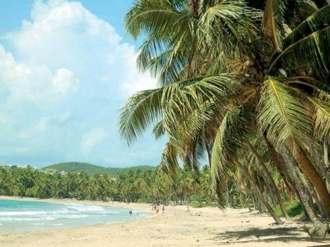 Portoriko - Isla Verde