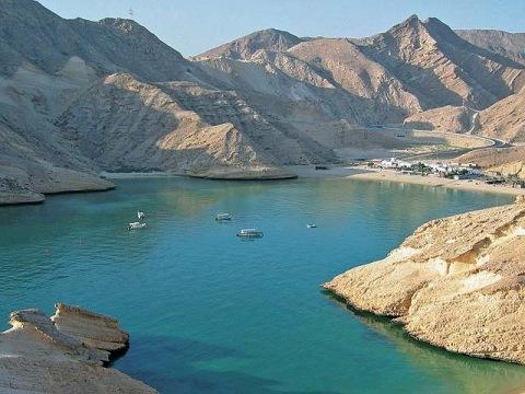 Omán - Muscat