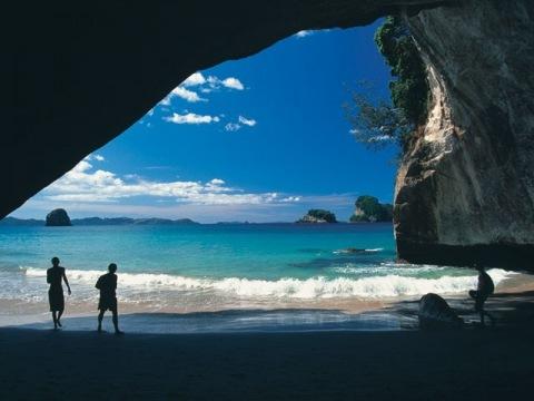Nový Zéland - Poznávací zájezdy