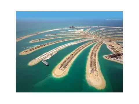 Spojené Arabské Emiráty - Poznávací zájezdy