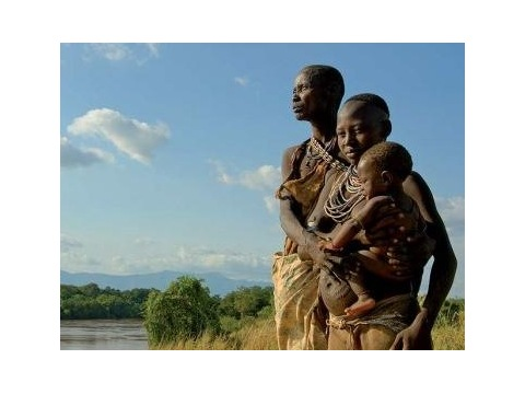 Etiopie - Poznávací zájezdy