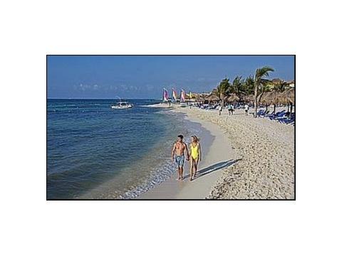 Mexiko - Riviera Maya