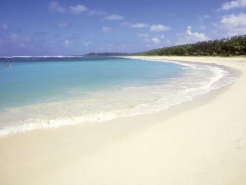 Mauritius - Jihovýchodní  Pobřeží