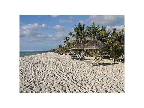 Mauritius - Jihozápadní Pobřeží