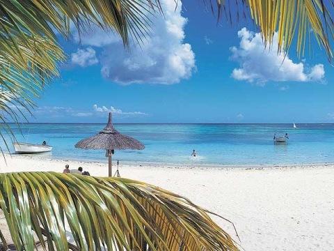 Mauritius - Jižní Pobřeží
