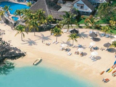 Mauritius - Severozápadní Pobřeží