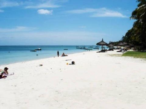 Mauritius - Východní Pobřeží