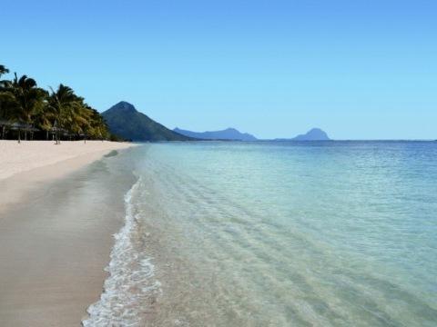 Mauritius - Západní Pobřeží
