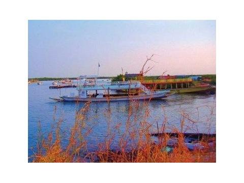 Gambie - Banjul