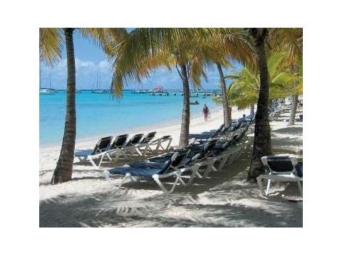 Guadeloupe - Basse Terre