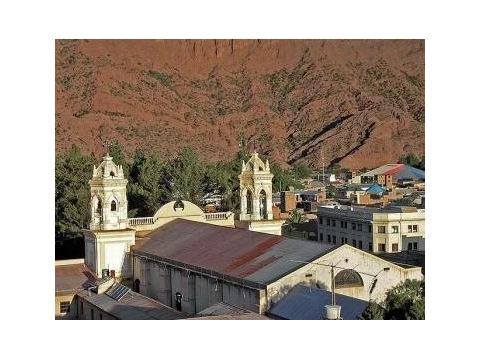 Chile - Poznávací zájezdy