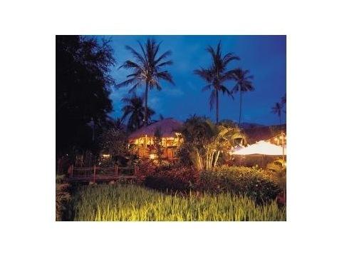 Indonésie - Lombok