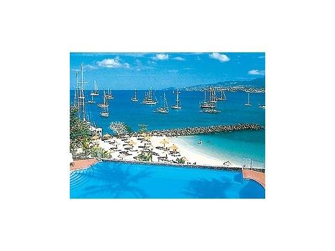Martinik - Tartan