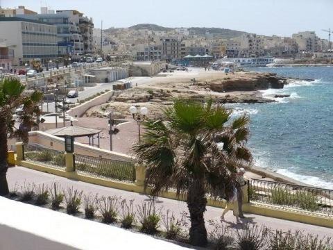 Malta - Qawra