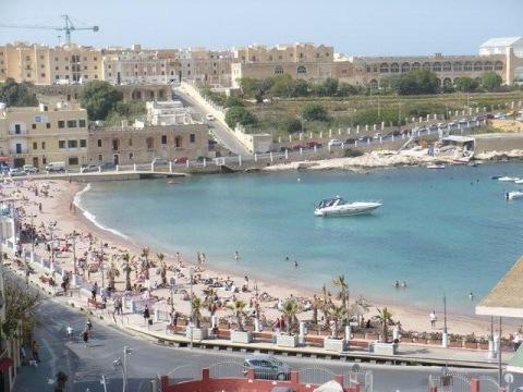 Malta - St. Julian´s