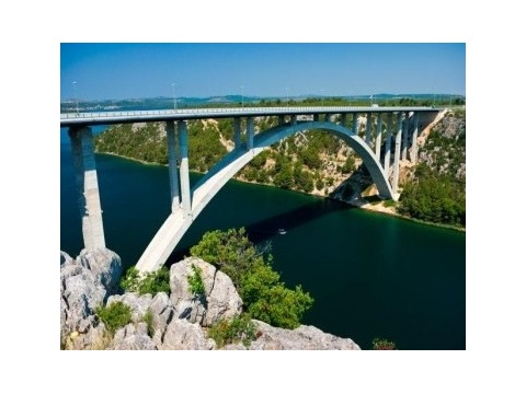 Chorvatsko - Kvarner