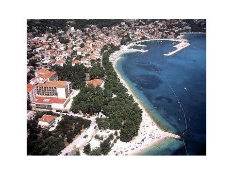 Chorvatsko - Makarská Riviéra