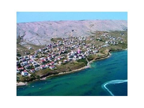 Chorvatsko - Ostrov Pag