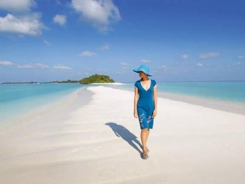 Maledivy - Meemu Atoll