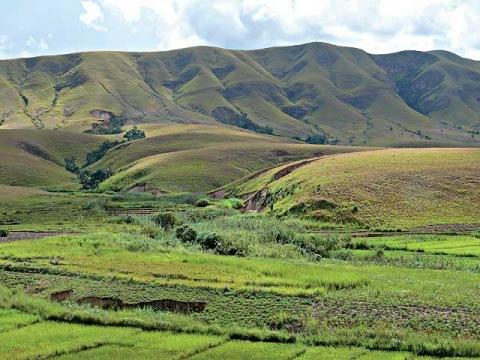 Madagaskar - Poznávací zájezdy