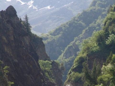 Kyrgyzstán - Poznávací zájezdy