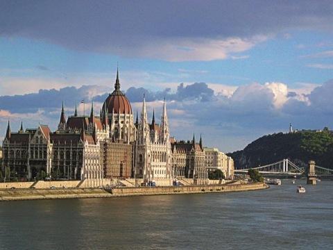 Maďarsko - Poznávací zájezdy