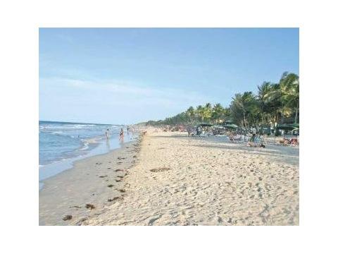 Isla Margarita - Puerto Viejo